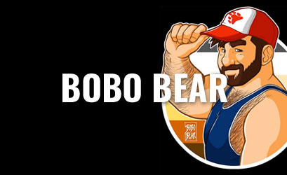 Bobo Bear T-Shirts