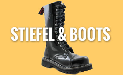 Stiefel & Boots