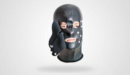 Neopren Masken