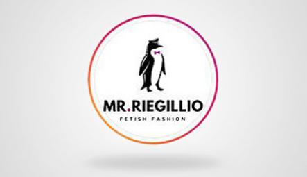 MR Riegillio