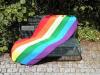 Gay Pride Handtuch 70x140
