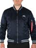 Alpha Industries College Jacket FN rep.blue