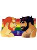 BOBO BEAR T-Shirt - Adam+Ben GayPride