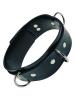Gummi-Halsband abschließbar 5cm breit