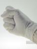 Latex Einmal-Handschuhe - 100er Pack
