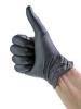 Nitril Einmalhandschuhe schwarz 100er Pack MEDIUM