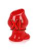 OXBALL Pig-Hole XLarge - rot
