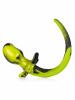 OXBALLS  SWIRL DOGTAIL PUG - gelb-schwarz