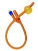 RÜSCH Ballon-Dauer-Katheter