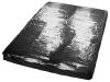 Orgy Lack-Lustlaken - schwarz 200x230cm
