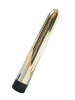 Vibrator Slim-Line - goldfarben