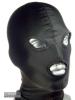 Spandex Maske SUBVERSION - schwarz