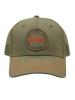 Alpha Industries Trucker Patch Cap - dark green