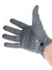 Uniform-Handschuhe - grau