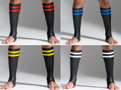665 Neopren Socken Football Socks