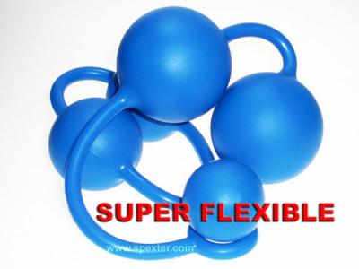 Analkugeln - Anal-Balls - blau