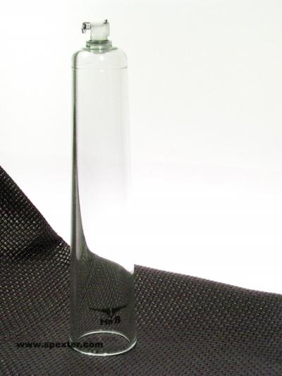 "Penis-Pump-Zylinder 1.75"" = Ø 4,5 cm"