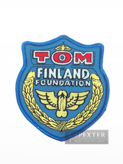 Tom of Finland Abzeichen