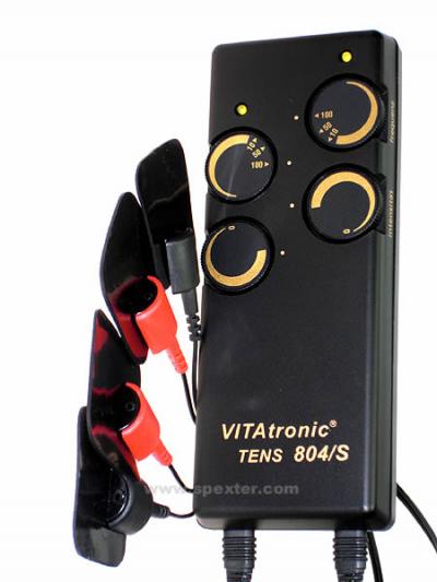 Vitatronic 804/S 2-Kanal-Reizstromgerät