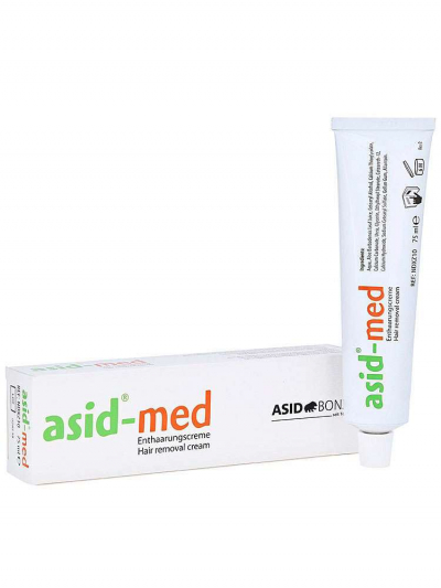 ASID-MED Enthaarungscreme