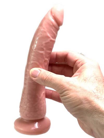 BASIX Rubber Works SLIM 7 - 4,5x20cm - natur