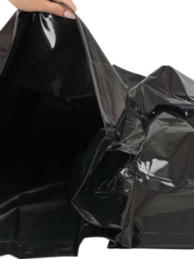 Orgy Lack-Bettbezug Duvet Cover 135x200cm