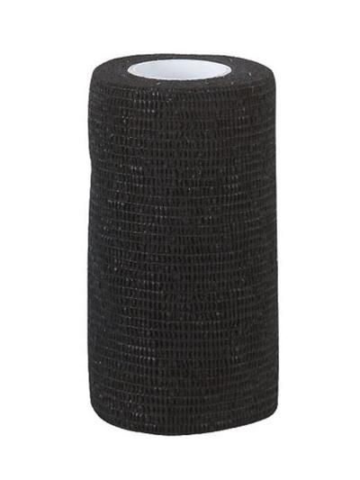 Bondage-Tape - Bandage-Binde 10cm - schwarz