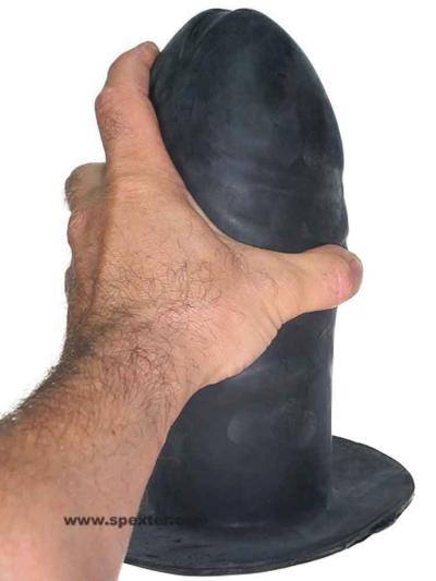 Dildo - Plug Modell BIG COCK