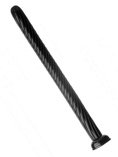 Dildo Spiral Hose Strukturdildo 50cm