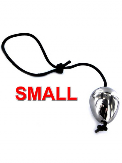 Anal-Egg - Anal-Ei 40mm small