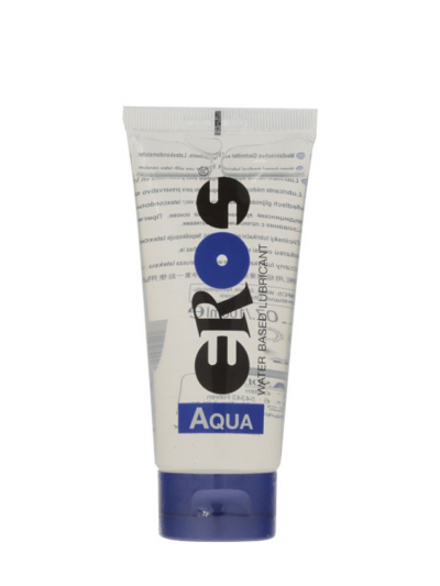 Eros Aqua Gleitmittel 100ml
