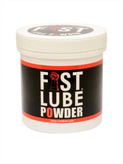 FIST LUBE POWDER Fistgleitmittel-Pulver