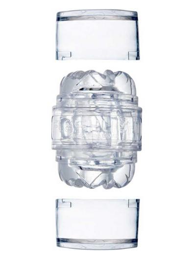 Fleshlight Quickshot Vantage Transparent