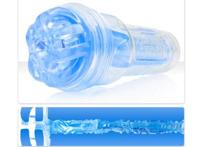 Fleshlight TURBO IGNITION BlowJob - Blue Ice