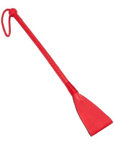 Gerte, Handschlaufe rot - 48cm