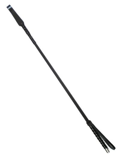 Gerte, Ledergriff 67 cm