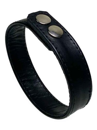 Bizeps-Band Oberarmband 2cm schwarz