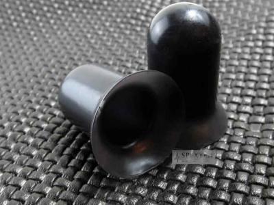 Nippel Sucker GAY DEVIL Ø 14 mm - black
