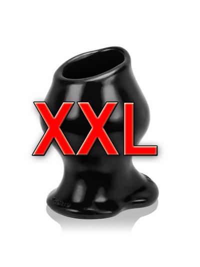 OXBALL Pig-Hole XXLarge - schwarz