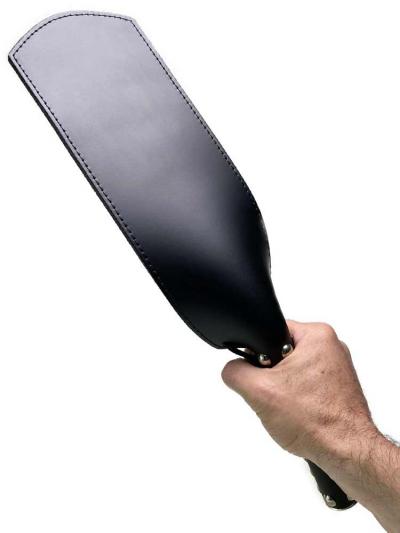 Paddel Leder 45x11cm