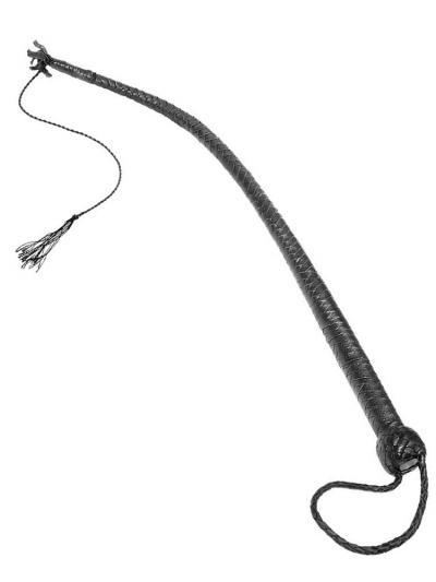 Peitsche Bullenpeitsche Singletail 60cm