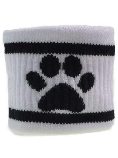 Sk8erboy Sweatband DOG PAW