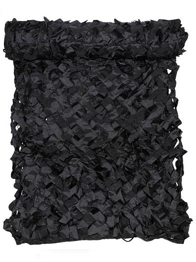 Tarnnetz schwarz 2x3m