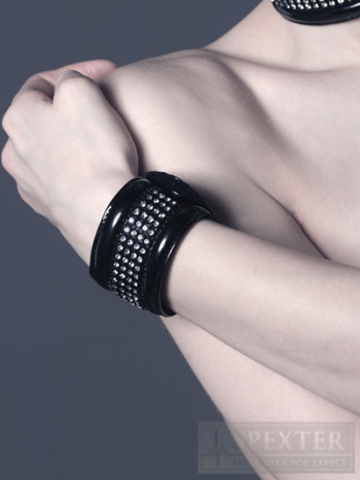 Tatjana Warnecke BLIXX Armband - schmal