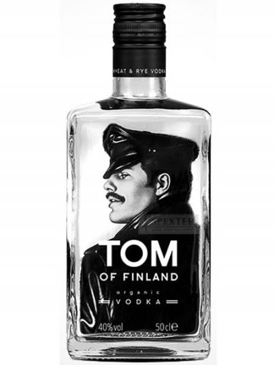 Tom of Finland Vodka - 500ml -  40%Vol.