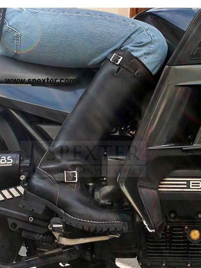 "WESCO Boots BOSS 16"" LF"