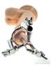 3-Wege Urethra-Harnröhren-Stretcher
