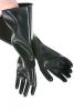 Gummi-Handschuhe MARIGOLD bis Ellenbogen 45 cm