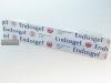 ENDOSGEL steriles Kathetergleitmittel in Einwegspritze