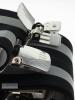 FHB Hosenträger 40mm Breite mit Reflektorstreifen